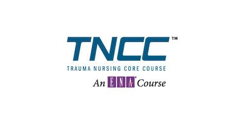 Trauma Nursing Core Course (TNCC) North