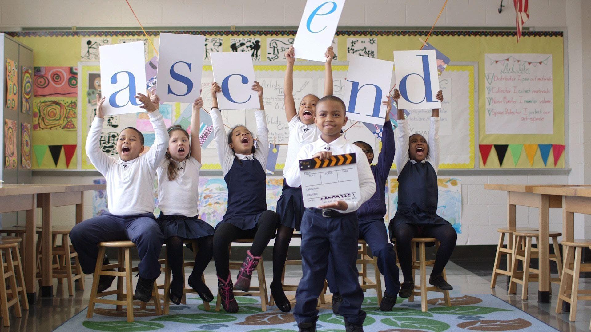 Canarsie Ascend Lower School (K-4): Open House