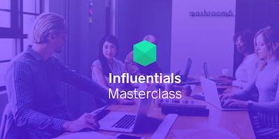 Influencer Marketing Masterclass voor Bedrijven
