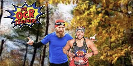 SGX Trail Run Presented by The OCR Trainer tickets