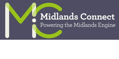 Midlands Connect Making Case Strategic Rail Projects
