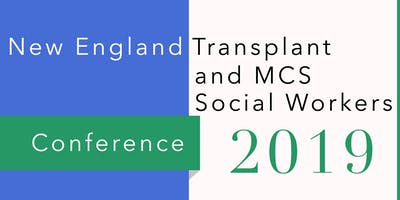New England Transplant and MCS Social Workers Conference