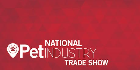 The National Pet Industry Trade Show 2019 tickets