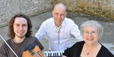 Concert with Relative Harmony