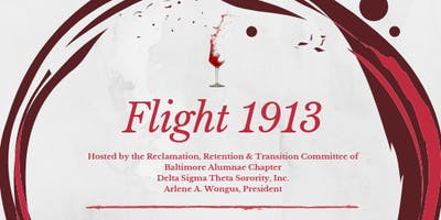 Flight 1913 (FOR DELTAS ONLY)