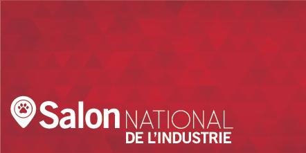 Le salon national de l'industrie 2019