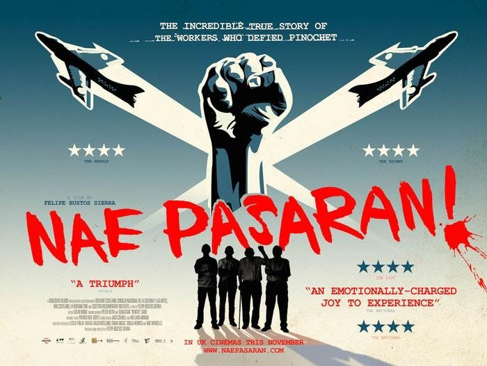 "Free Film Showing in Sale 19th February- ""Nae"