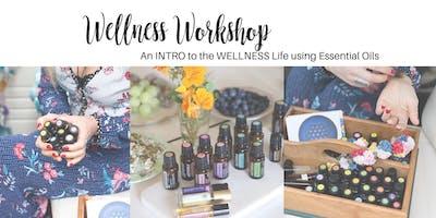 discover doTERRA + essential oils