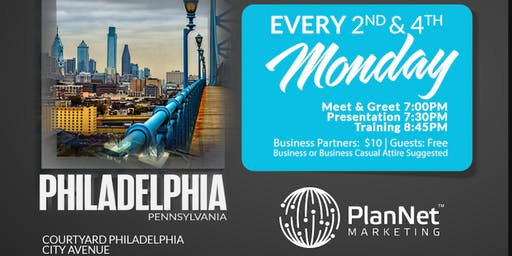 Become a Travel Business Owner: Wealth Empowerment Seminar