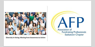Diversity in Giving: Moving from Awareness to Action (Group Hosted Webinar)