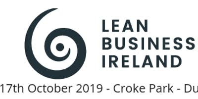 Lean Business Ireland Awards 2019