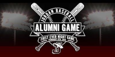 2019 Jordan Baseball Alumni Game