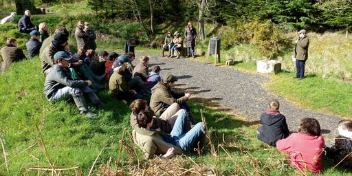 Scottish Young Shooters Day 2019