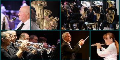 "Saint Augustine Concert Band Celebrates ""Those Magnificent Movies"""