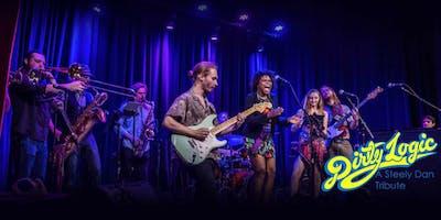 Dirty Logic (Asheville Steely Dan Tribute) | Asheville Music Hall