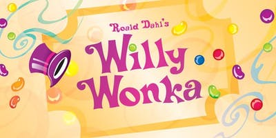Sparta High School Presents..... WILLY WONKA