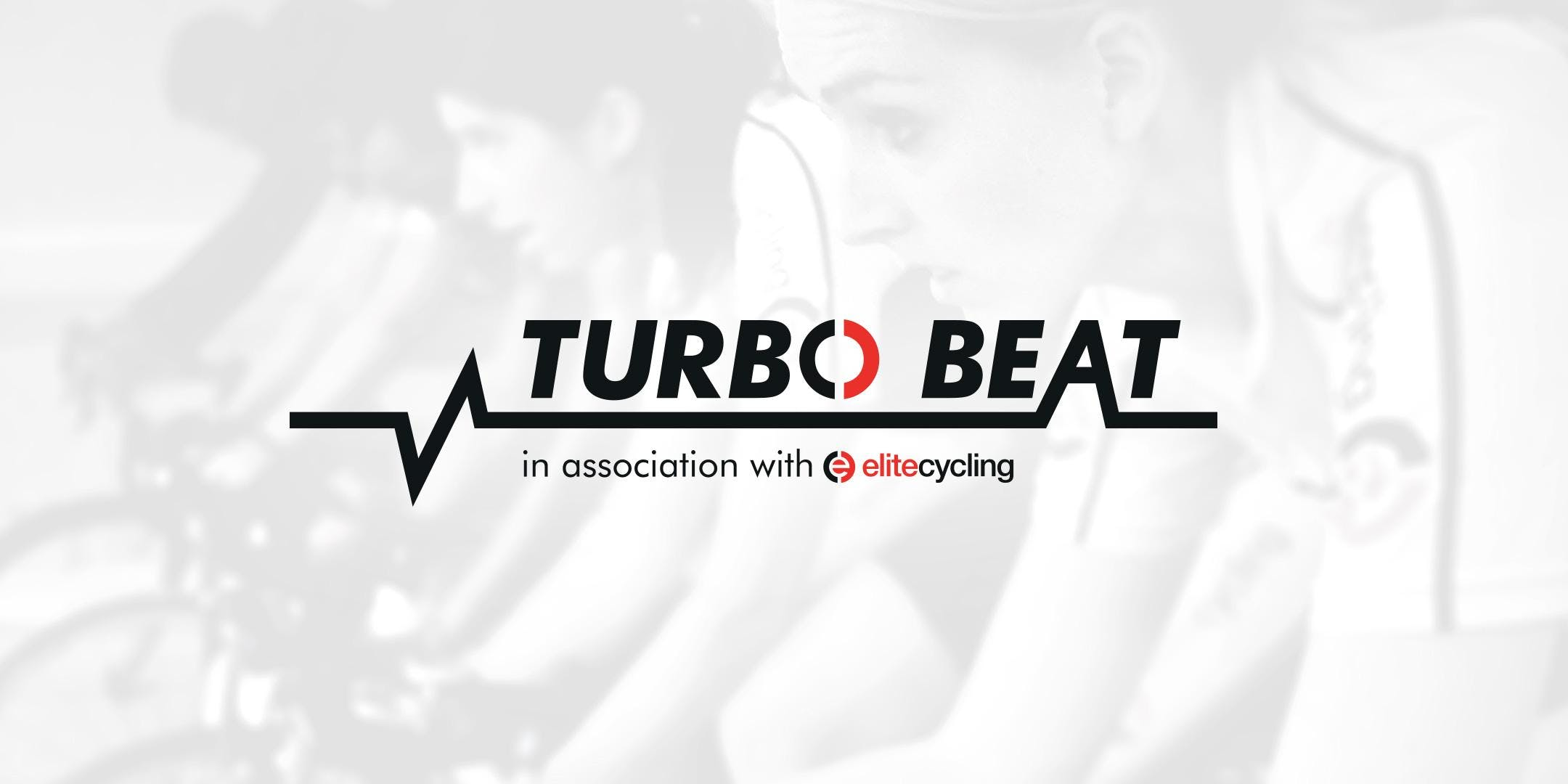 Crystal Palace - Turbo Beat Block 4 (Tuesday) - from 12/02/19 for 3 weeks