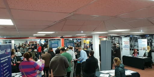 Swindon Jobs Fair