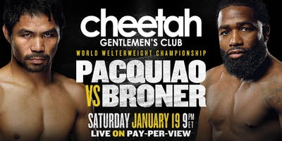 PACQUIAO vs. BRONER FIGHT WATCH IT LIVE!!!!!