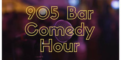 905 Bar Comedy Hour