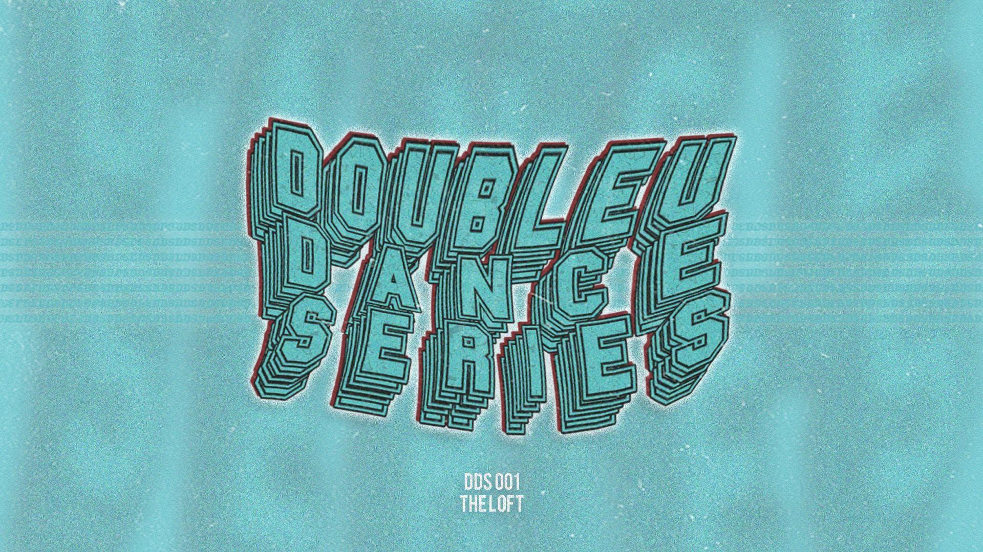 Doubleu Dance Series - DDS 001