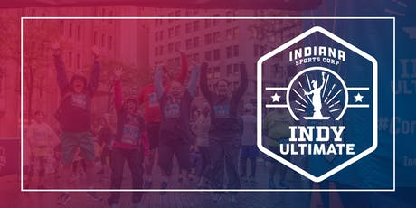 2019 Indy Ultimate tickets