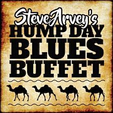 Steve Arvey's Hump Day Blues Buffet logo
