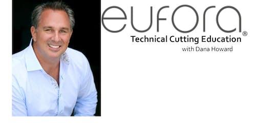 Eufora- Women's Hands-On Cutting: Detroit, MI
