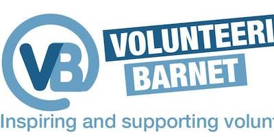 Volunteering Barnet Consultation 2019