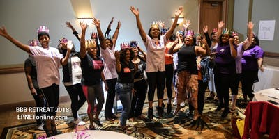 """BBB 4th Annual Women Transitioning Like A """"Boss"""" Mastermind Retreat"""