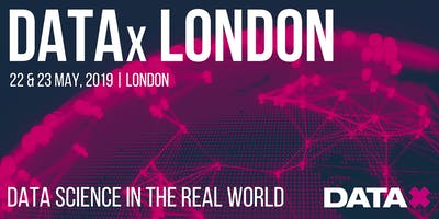 DATAx London 2019