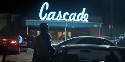 Cascade - MLK Weekend Skate Party