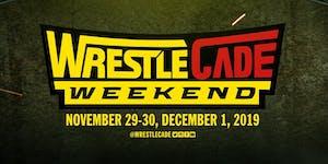 WrestleCade Weekend 2019