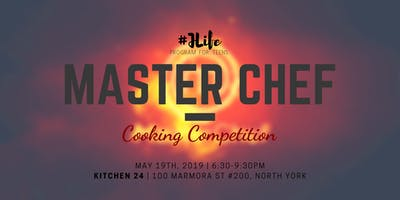 #JLife Master Chef Cooking Competition