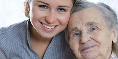 Partners In Community Nursing RN & RPN Job Fair