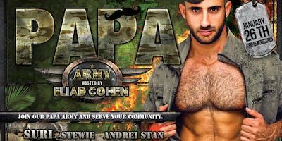 PAPA%3A+Army