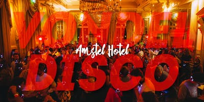 Vondel Disco | Amstel Hotel