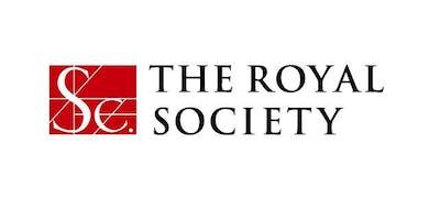 Royal Society Visit