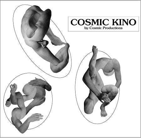 COSMIC KINO #8