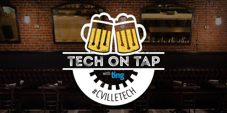 CBIC Tech On Tap - August Edition (No cost to members, $10 for future members) tickets