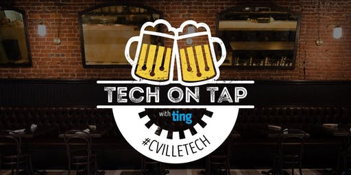 CBIC Tech On Tap - August Edition (No cost to members, $10 for future members)