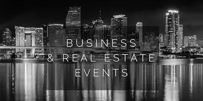 Orange County, CA Real Estate & Business Event