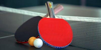 TAP-NY Ping Pong at Fat Cat