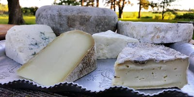 Cheesemaker's Dinner: Featuring Shepherd's Way Farms