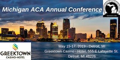 Michigan ACA Annual Conference