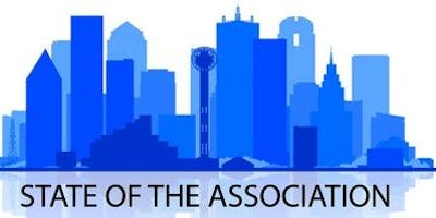 2019 GDRA State of the Association