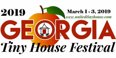2019 Georgia Tiny House Festival (4th Annual)