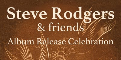 Steve Rodgers and Friends