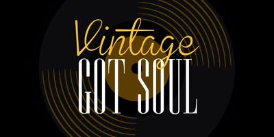 Vintage Got Soul Rebranding Launch Party