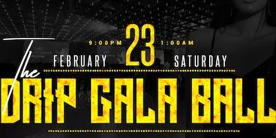 Drip Gala Ball 2019
